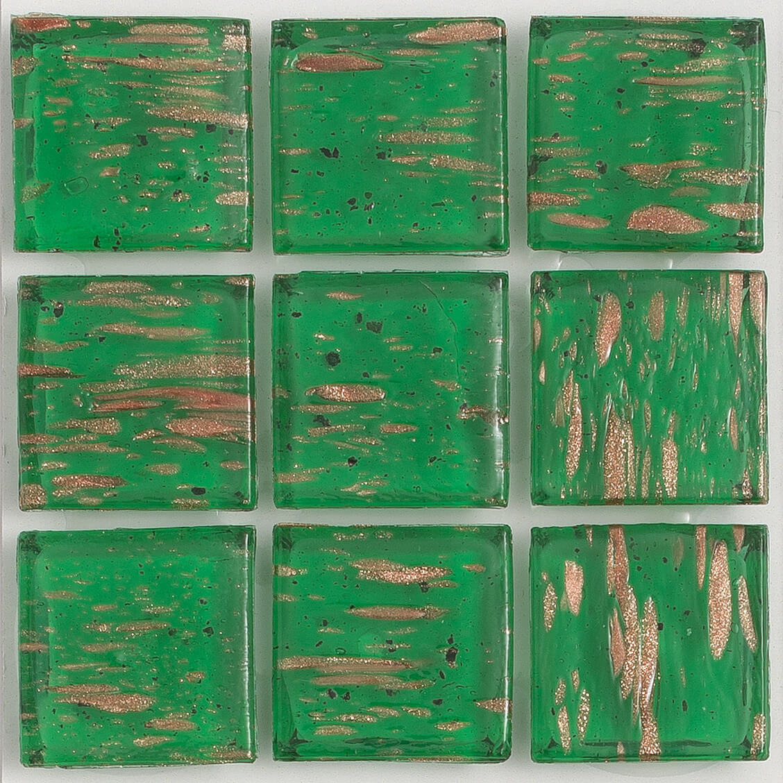 304.05 Emerald Aventurina